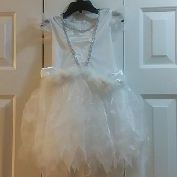 ice princess halloween costume